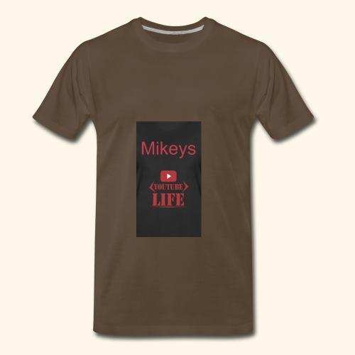 Mikeys - Men's Premium T-Shirt