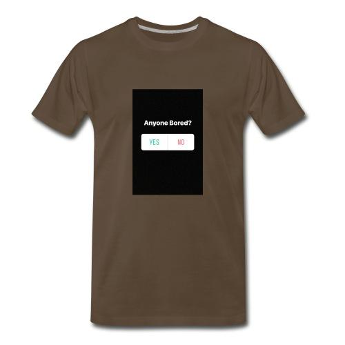 6C93BD2D 55A4 4B7A 942F 536D7FF4E51C - Men's Premium T-Shirt
