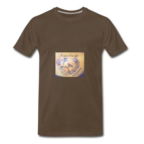 Long live your heart - Men's Premium T-Shirt