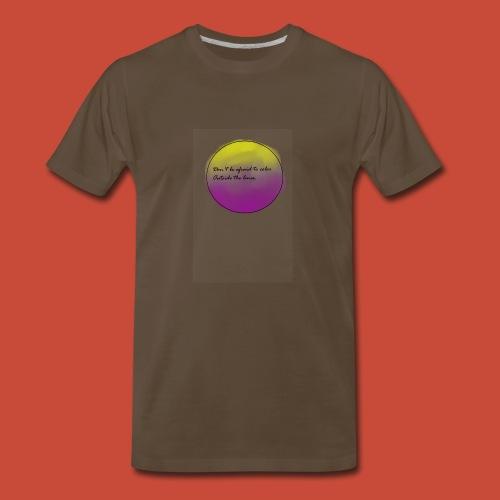 Color - Men's Premium T-Shirt