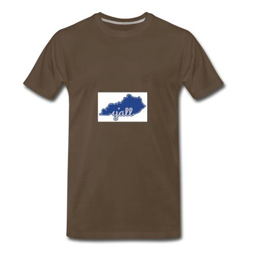 236A3EDA D9C9 4B29 9908 092D948B0081 - Men's Premium T-Shirt