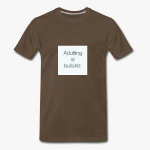 91419B8D 91AE 43BF 8758 B654B5FF9E68 - Men's Premium T-Shirt