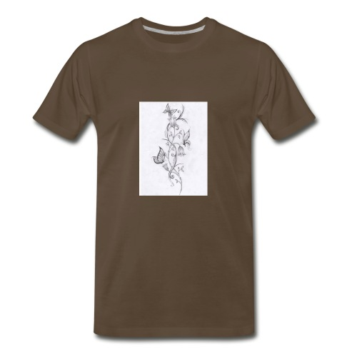 b03 - Men's Premium T-Shirt