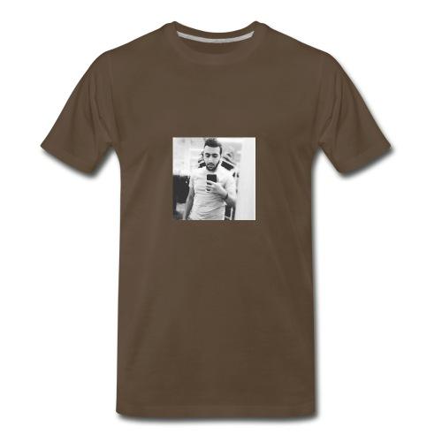 Ahmad Roza - Men's Premium T-Shirt