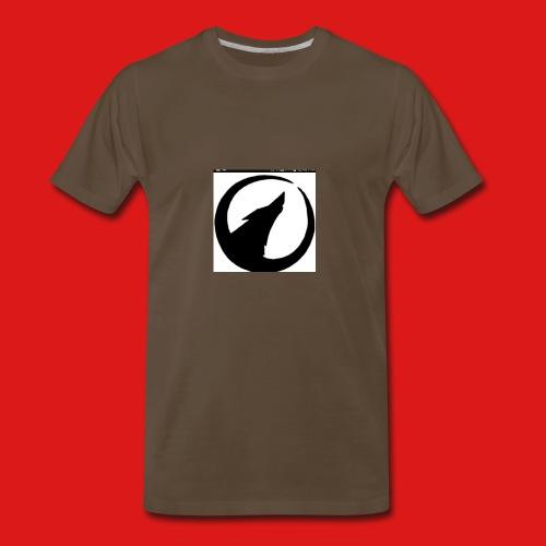 Madgames55 smybol - Men's Premium T-Shirt