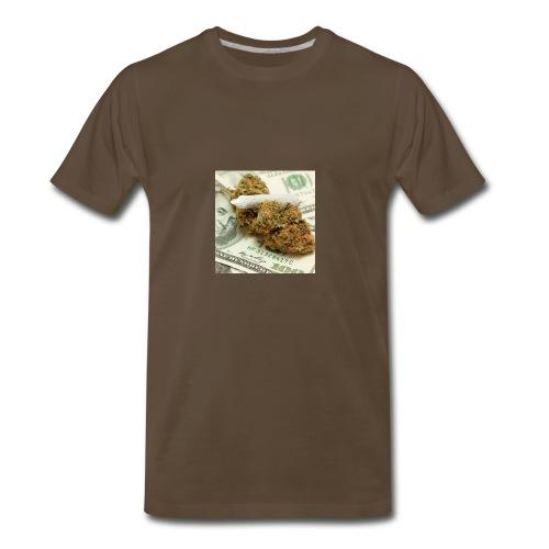 Rolling time - Men's Premium T-Shirt