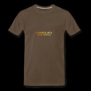 gold edition - Men's Premium T-Shirt