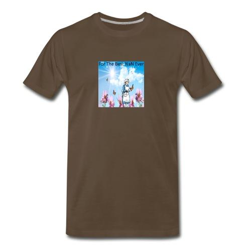 awsome - Men's Premium T-Shirt