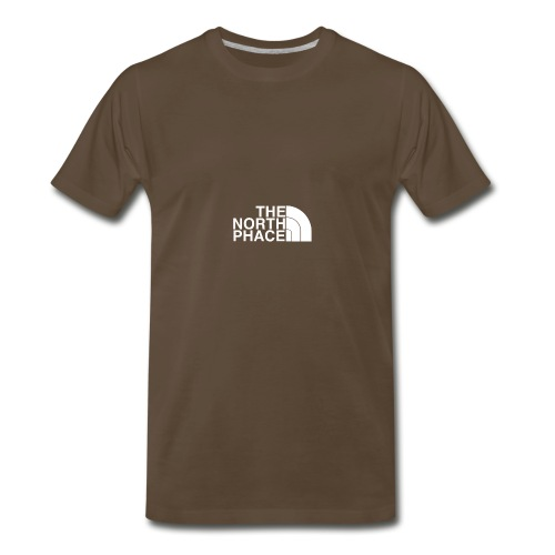 The North PHACE - Men's Premium T-Shirt