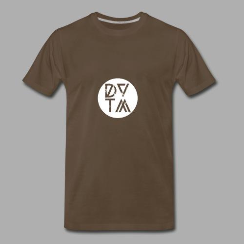 Dive Team O.G. Logo - Men's Premium T-Shirt