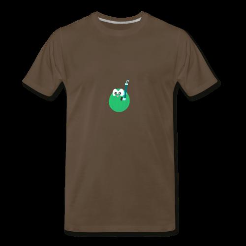 Mellonball Logo - Men's Premium T-Shirt