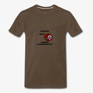 E8 Inspiration - Men's Premium T-Shirt