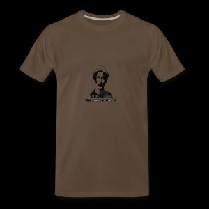 Camiseta seu madruga - Men's Premium T-Shirt