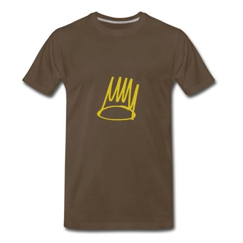 Cole Crown - Men's Premium T-Shirt