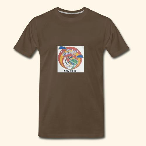 1982 - Men's Premium T-Shirt