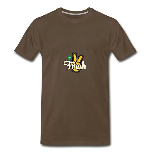 2Fresh2Clean - Men's Premium T-Shirt