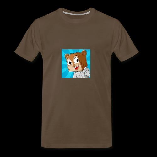 ChipmunkGaminz - Men's Premium T-Shirt