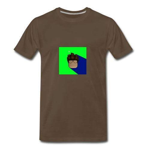 JustMarMar Offical hoodie - Men's Premium T-Shirt