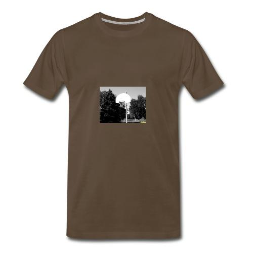 Ballin - Men's Premium T-Shirt