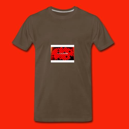 Kiid Austin - Men's Premium T-Shirt