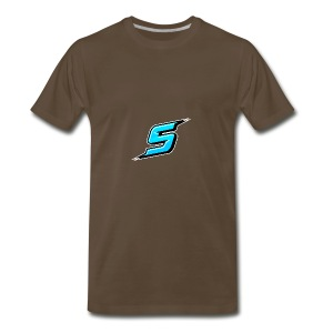 Sentry Logo - Men's Premium T-Shirt