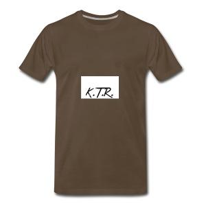 K.T.R. Merchandise - Men's Premium T-Shirt