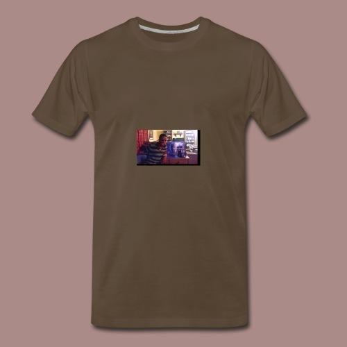 cheapest possible - Men's Premium T-Shirt