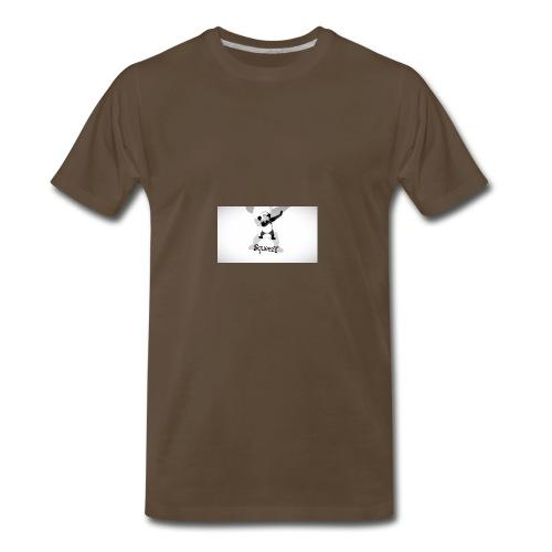 SqueezY - Men's Premium T-Shirt