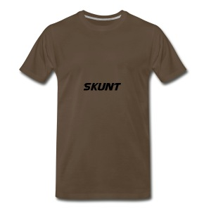 SKUNT - Men's Premium T-Shirt