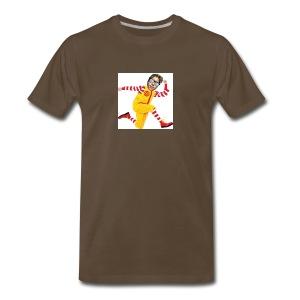 Mc Donald Sean dude - Men's Premium T-Shirt