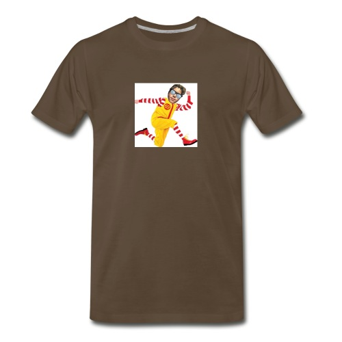 Mc Donald Sean dude - Men's Premium T-Shirt