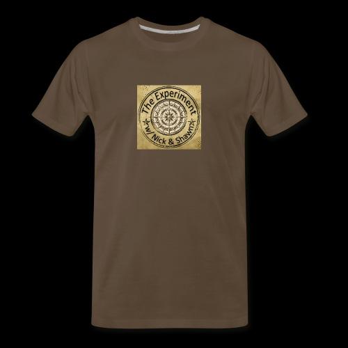 ENS Ken Logo - Men's Premium T-Shirt
