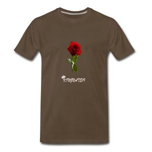 KingNate19 Merch - Men's Premium T-Shirt