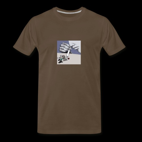 Need for Speed - Men's Premium T-Shirt
