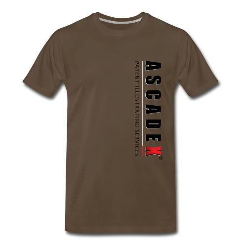 ASCADEX - Men's Premium T-Shirt