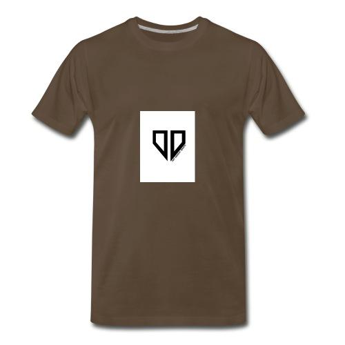 LOGOJpg - Men's Premium T-Shirt