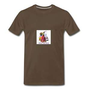 45872457f44c1fdfb03ec1bc8ff345da - Men's Premium T-Shirt