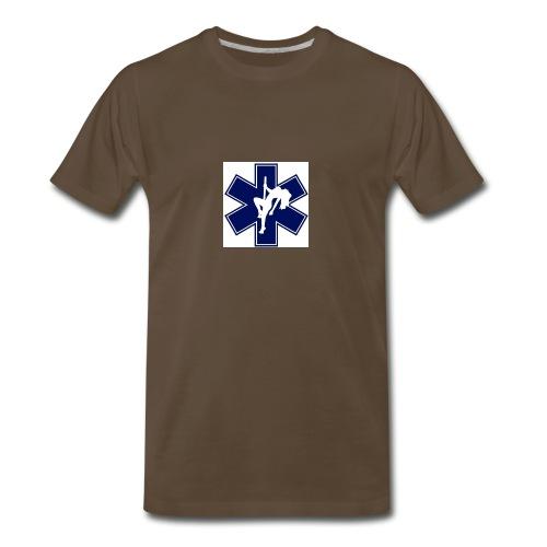 Hooker SOL - Men's Premium T-Shirt