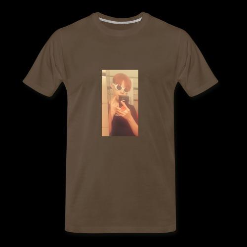 cloooooout - Men's Premium T-Shirt