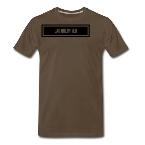 Lao Unlimited - Men's Premium T-Shirt