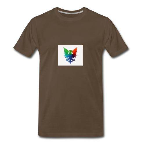 A BIRD - Men's Premium T-Shirt