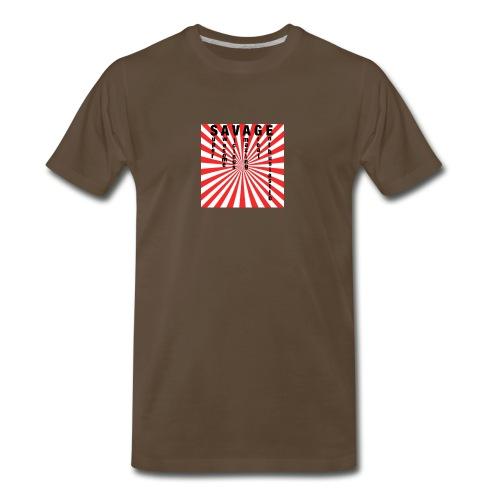 Savage shirt - Men's Premium T-Shirt