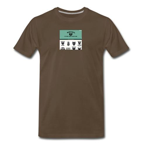 Screen Shot 2017 09 20 at 17 49 23 - Men's Premium T-Shirt