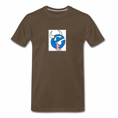 Horn EE Tees - Men's Premium T-Shirt