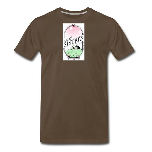 The Able Sisters - Men's Premium T-Shirt