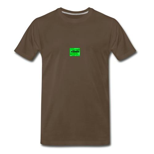 my logo merch - Men's Premium T-Shirt