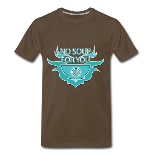 fiyah png - Men's Premium T-Shirt