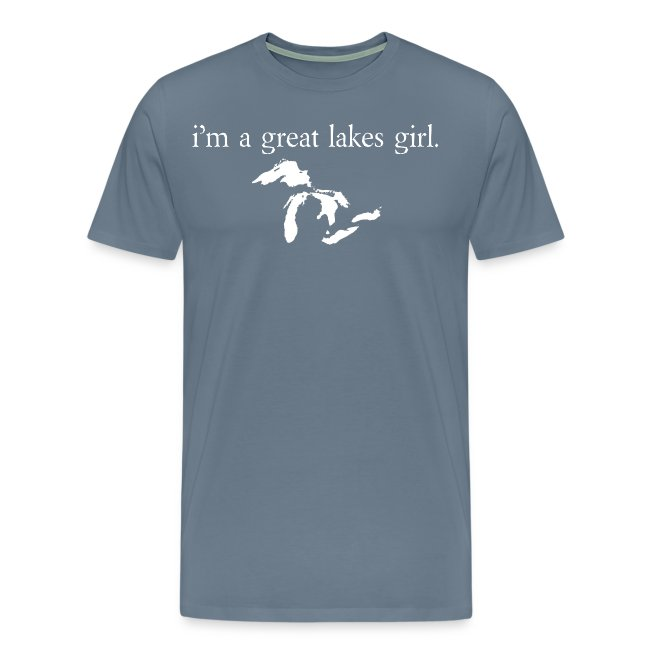 great lakes girlfw