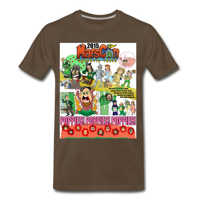 MarsCon 2015 t-shirt