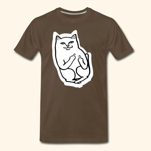 Lord Nermal - Men's Premium T-Shirt